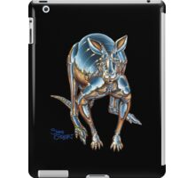 Roboroo! i-pad case  Black iPad Case/Skin