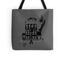 The Boondocks Pillow Tote Bag