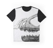 Flesh and Bone Graphic T-Shirt