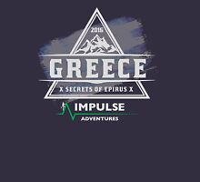 Secrets of Epirus Tank Top