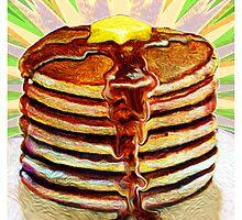 Sunday Breakfast by Joe Zona