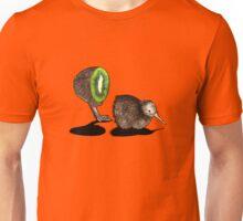 Slice of Kiwi Unisex T-Shirt