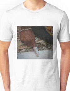 Paint Up.... Unisex T-Shirt
