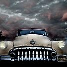 STORM CHASER by Larry Butterworth