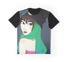 HANI  Graphic T-Shirt
