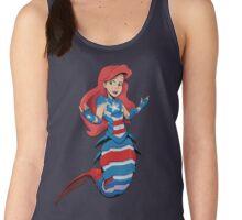 Ocean Patriot Women's Tank Top