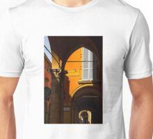 The colours of Bologna Unisex T-Shirt