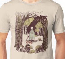 In the Clearing Unisex T-Shirt