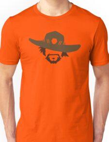 McCree spray Unisex T-Shirt