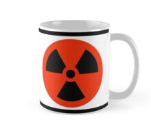 Nuclear Waste Container Mug