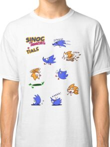 Sinoc the Hodgeheg Classic T-Shirt
