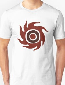 Httyd Emblem Tee- Coloured T-Shirt