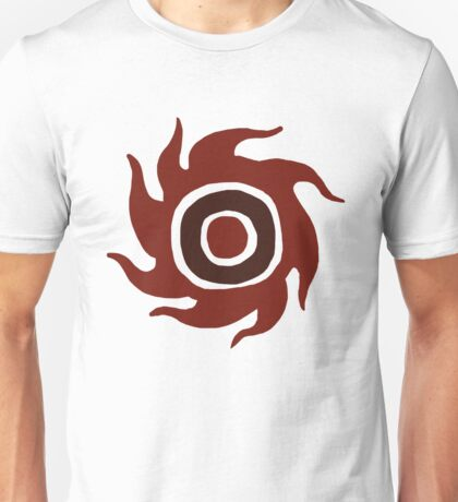Httyd Emblem Tee- Coloured Unisex T-Shirt