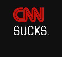 CNN Sucks Unisex T-Shirt