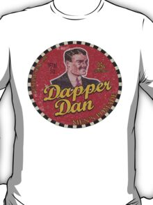Dapper Dan T-Shirt