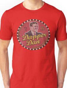 Dapper Dan Unisex T-Shirt