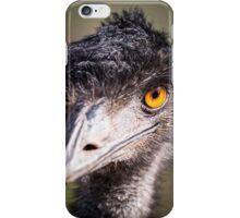 Daylesford Emu iPhone Case/Skin