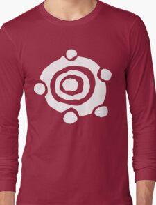 Httyd Emblem Gronkle Tee Long Sleeve T-Shirt