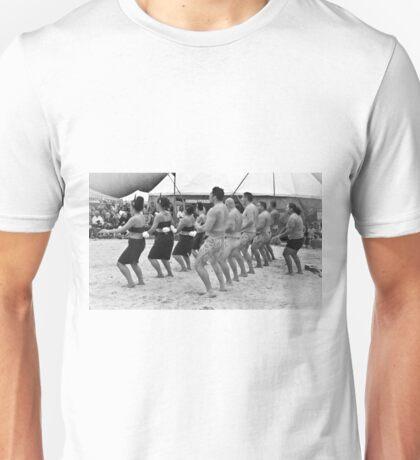 Maori Love.... Unisex T-Shirt
