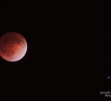 Blood Moon by sethgrenwillo