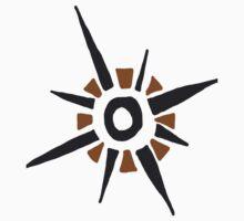 Stormfly Emblem HTTYD 2 by thisisbrooke