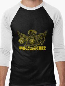 Wolfmother T-shirt Men's Baseball ¾ T-Shirt