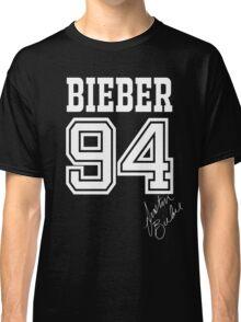BIEBER 94 Classic T-Shirt