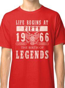 1966 Classic T-Shirt