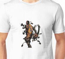 magic jhonson art Unisex T-Shirt