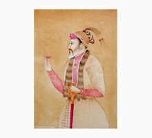 Mughal Emperor Unisex T-Shirt