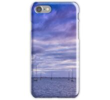 Geelong Sunrise iPhone Case/Skin