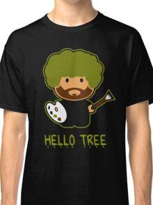 HAPPY TREE T SHIRT Classic T-Shirt