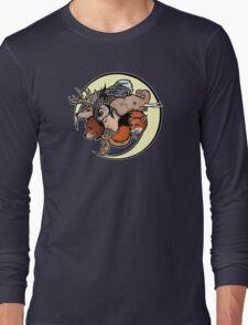 Spirit Circus Long Sleeve T-Shirt