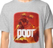 Doom Doot Shirt 2 Classic T-Shirt