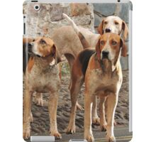 Ready For the Hunt iPad Case/Skin