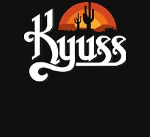 KYUSS BLACK WIDOW STONER ROCK QUEENS OF THE STONE AGE CLUTCH Unisex T-Shirt