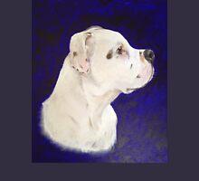 The Dog (Staffordshire Bull Terrier) Unisex T-Shirt