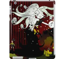 6. Lookout: Not over yet!!! iPad Case/Skin