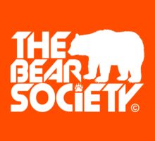 The Bear Society by TheBearSociety