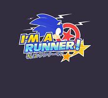 Sonic runners Classic T-Shirt
