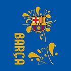 Barca for Fans by refreshdesign