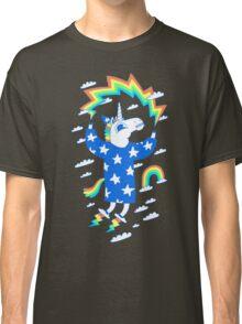 Unicorn Wizard Classic T-Shirt