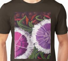 Sweet Williams a Unisex T-Shirt