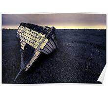 Skippool Wreck Poster
