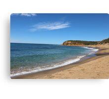 Bells Beach, Victoria Australia Canvas Print