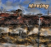 Moving out by Fernando Fidalgo