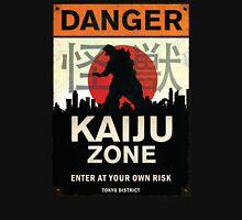 Kaiju Zone Unisex T-Shirt