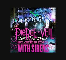 pierce the veil sleeping sirens Unisex T-Shirt
