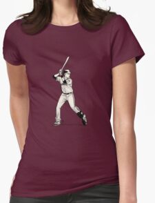 GDP3 Womens Fitted T-Shirt