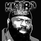 kimbo slice by redboy